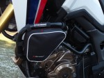Torby na gmole SW-Motech Honda CRF1000L Africa Twin