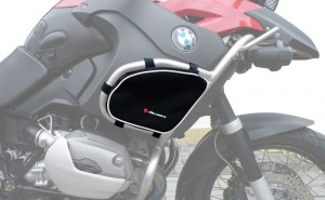 Torby na gmole BMW R1200 GS Adventure